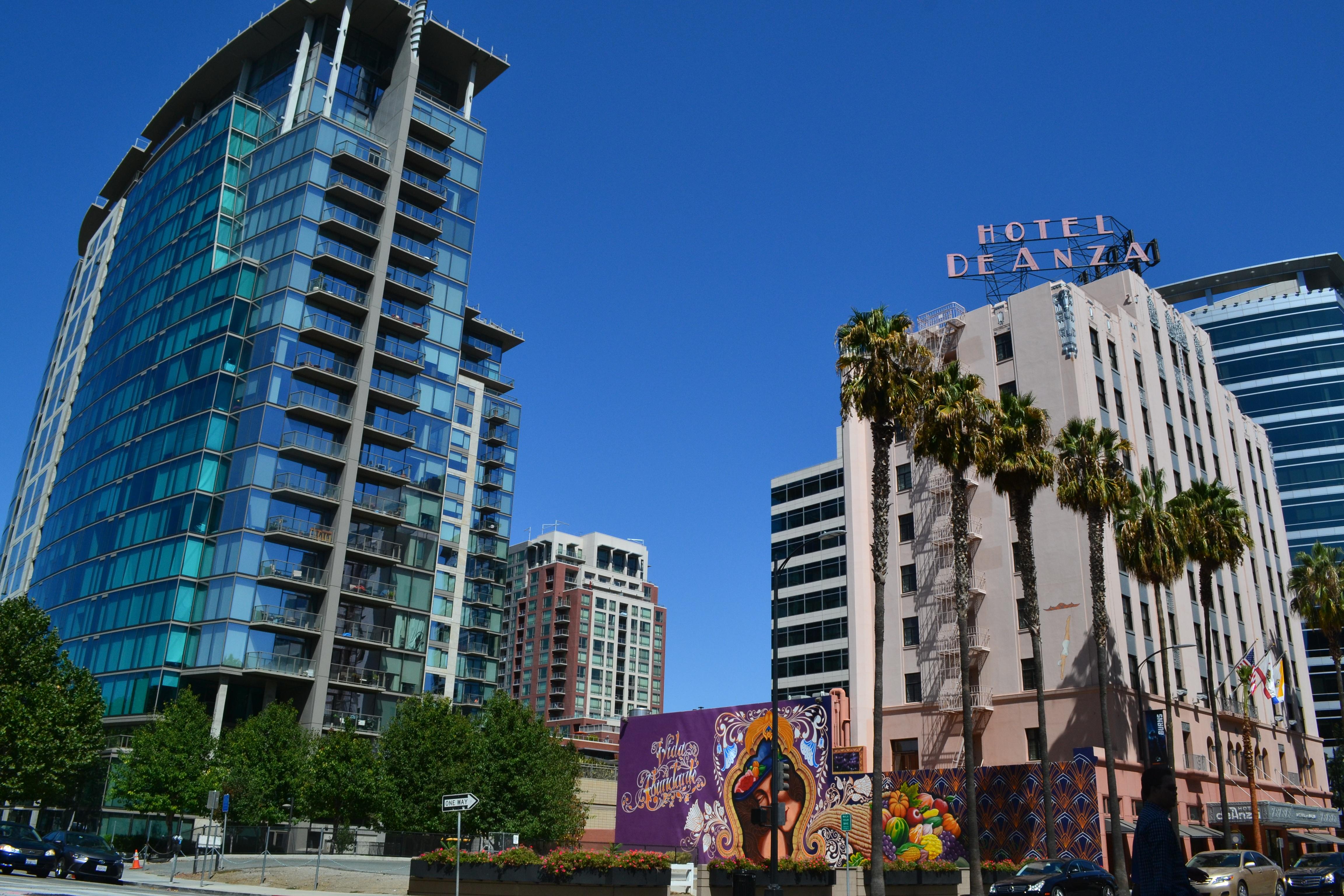 SWIM.AI is headquartered in downtown San Jose, CA.